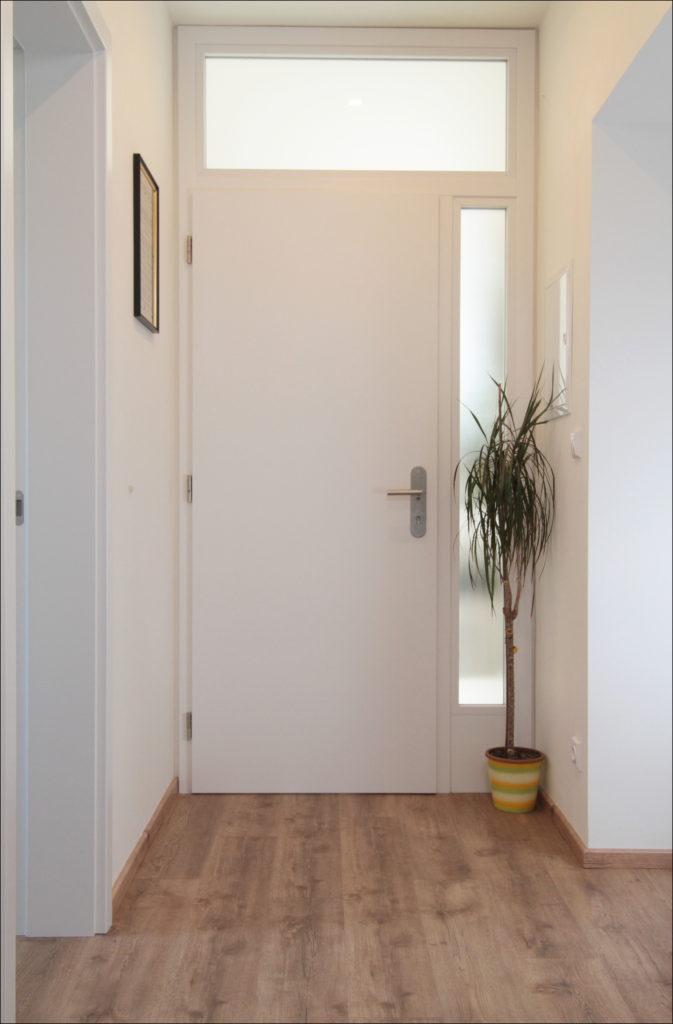 Interiérové dveře PRIMUM se světlíkem