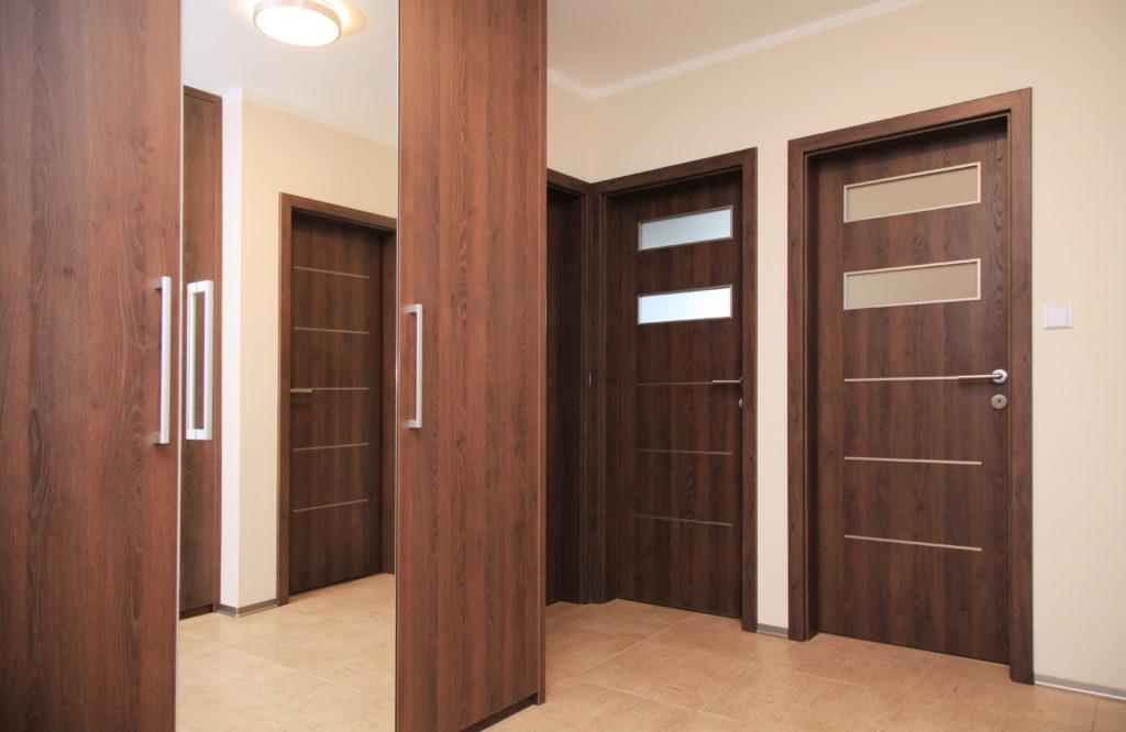 Interiérové dveře ALUMI HORIZON S