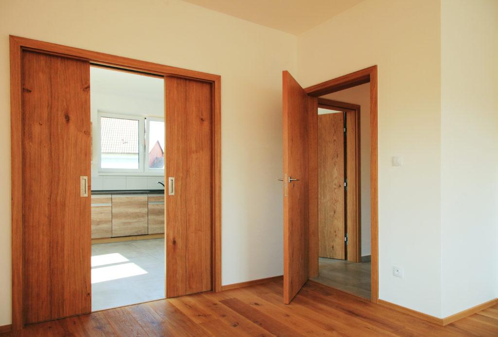Interiérové posuvné dveře PRIMUM
